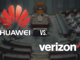 Huawei kiện Verizon vi phạm 12 bằng sáng chế