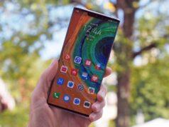 Huawei Mate 30 Pro chính thức mở bán tại Thế Giới Di Động, FPT Shop và CellphoneS
