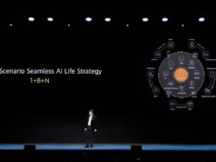Huawei ra mắt Mate Xs, tablet MatePad Pro 5G và laptop MateBook