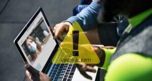 Kaspersky: đã có hơn 10 loại mã độc ăn theo Virus corona