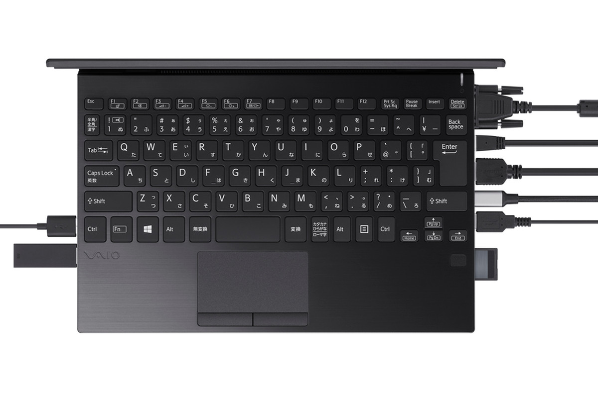 Vaio phát hành bộ đôi laptop Comet Lake 6 lõi siêu nhẹ