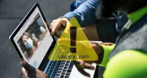 Tin tặc lợi dụng virus Corona để phát tán virus máy tính
