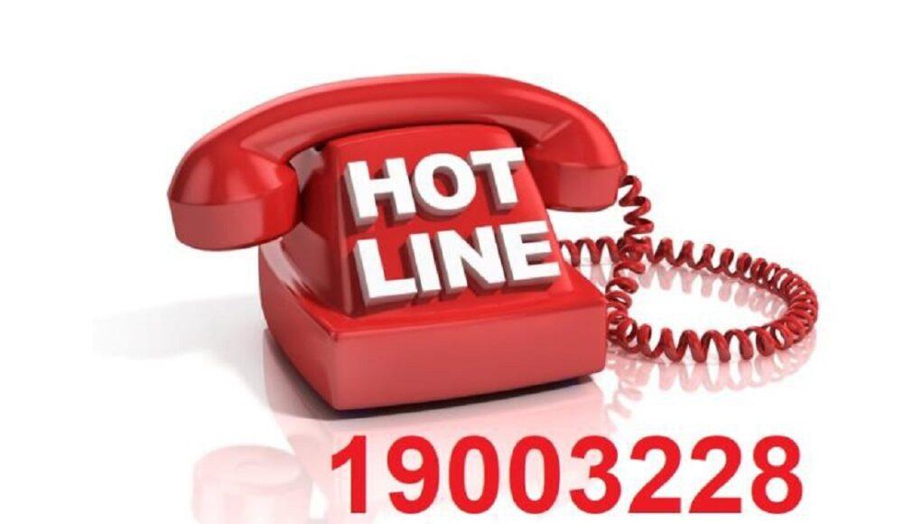 Miễn phí cuộc gọi đến đường dây nóng Bộ Y tế để phòng chống virus Corona