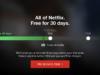 Netflix ngừng chương trình dùng thử 1 tháng tại Việt Nam