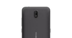 Nokia C1 lên kệ giá 1,4 triệu đồng