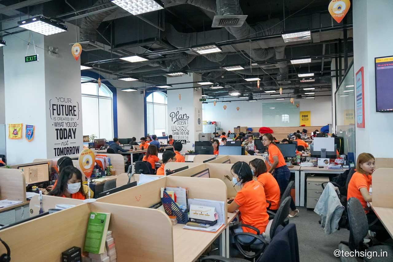 Nền tảng Propzy.vn ra mắt dịch vụ thuê nhà siêu tốc