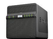 Synology ra mắt DiskStation DS420j, máy chủ cho người dùng gia đình