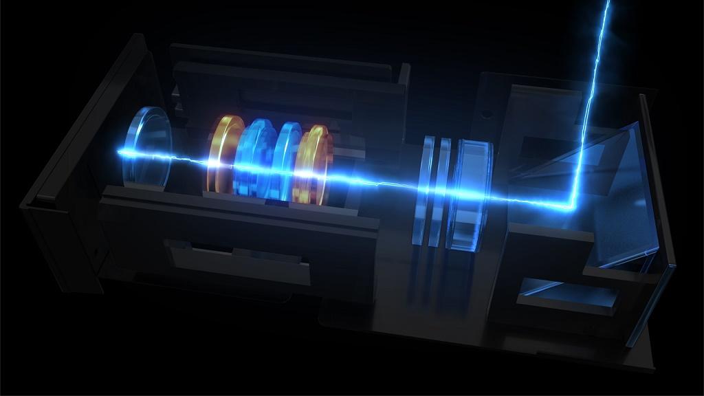 Ra mắt vivo Apex 2020: màn hình tràn không viền, sạc không dây 60W