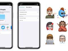 8 tính năng mới có thể xuất hiện trong iOS và iPadOS 13.4