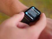 Cách xóa và tùy chỉnh thông báo trên Apple Watch