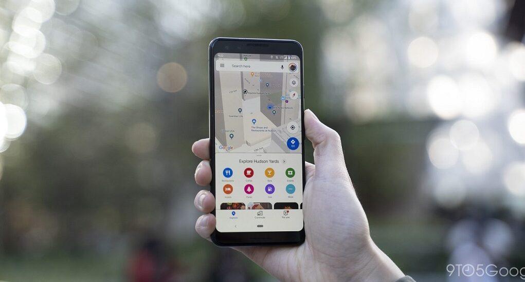 Dàn dựng ùn tắc giao thông ảo đánh lừa Google Maps với 99 chiếc smartphone