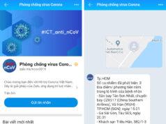 Zalo ra mắt chatbot phòng chống virus corona nCoV
