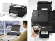 Canon giới thiệu 3 máy in mới hướng đến môi trường doanh nghiệp