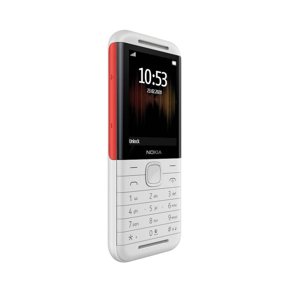Nokia 5310 (2020) giá 989.000 VND, bán từ hôm nay