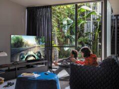 Samsung ra mắt nhiều dòng TV QLED 4K và Crystal UHD 4K 2020
