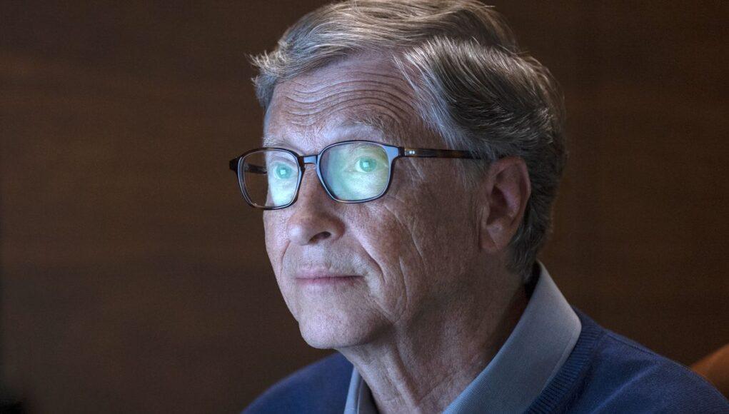 Bill Gates chính thức rời khỏi hội đồng quản trị Microsoft