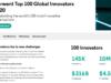 Derwent vinh danh Kaspersky trong Top 100 công ty sáng tạo toàn cầu 2020