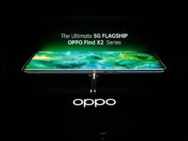 OPPO chính thức tung flagship Find X2 Series sẵn sàng kết nối 5G, ra mắt tại Việt Nam ngày 15/3