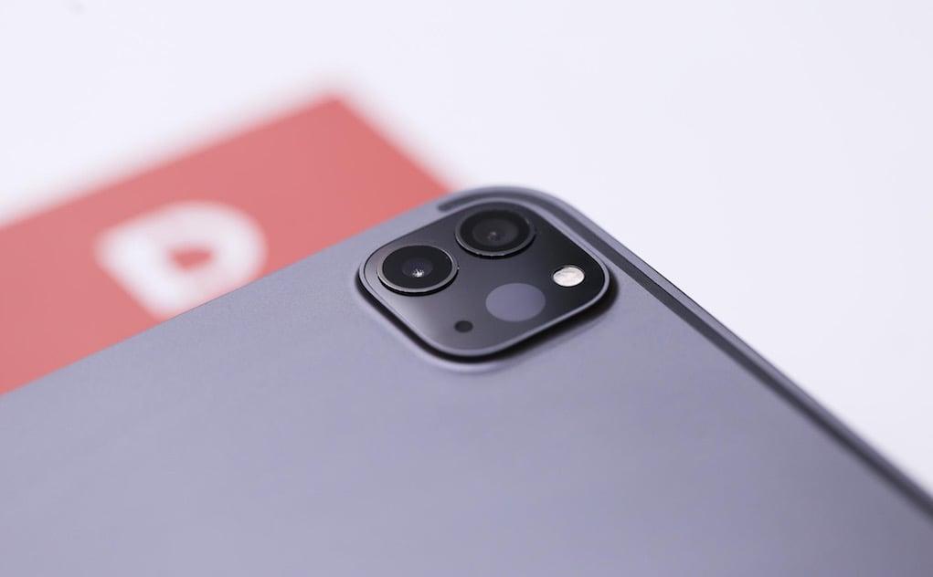 iPad Pro 2020 xuất hiện đầu tiên tại Di Động Việt, giá từ 26,9 triệu
