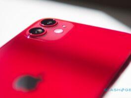 iPhone 11 vẫn hoạt động bình thường sau khi rơi xuống nước 2 tháng
