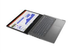 Ra mắt laptop Lenovo V Series tối ưu hiệu suất cho doanh nghiệp nhỏ