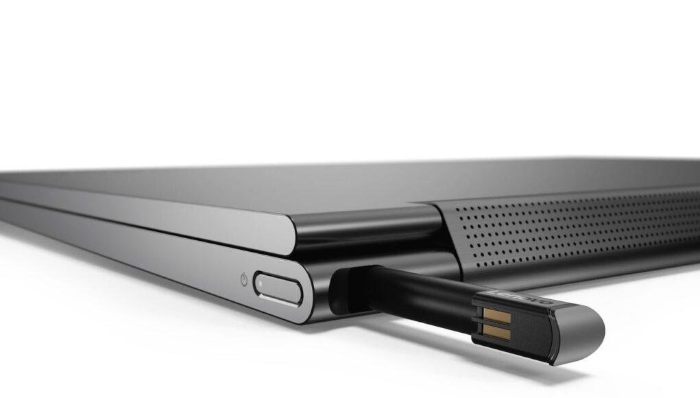 Lên kệ laptop Lenovo Yoga C940 cao cấp, giá 50 triệu đồng