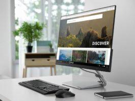 Lenovo ra mắt 4 màn hình mới, giá khởi điểm từ 2 triệu đồng
