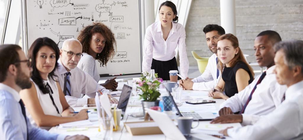 Kiến tạo môi trường kinh doanh bình đẳng hơn cho phụ nữ
