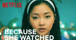 Netflix giới thiệu danh sách Because She Watched