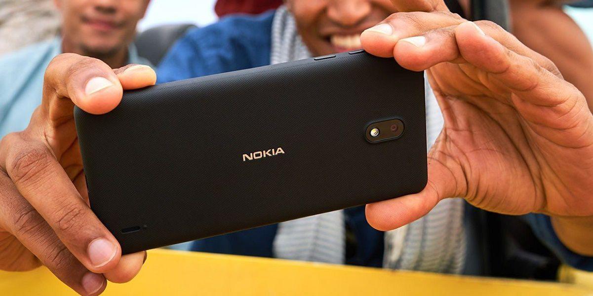 HMD trình làng Nokia 8.3 5G cùng hai mẫu smartphone giá rẻ