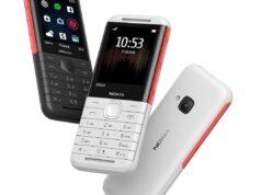 """HMD """"hồi sinh"""" huyền thoại Nokia 5310 XpressMusic thời gian chờ tối đa 1 tháng"""