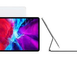 Ra mắt iPad Pro 2020: chip A12Z Bionic, cảm biến LIDAR mới, giá từ 800 USD