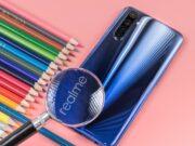 Realme 6 và Realme 6 Pro sẽ bán từ ngày 17/4