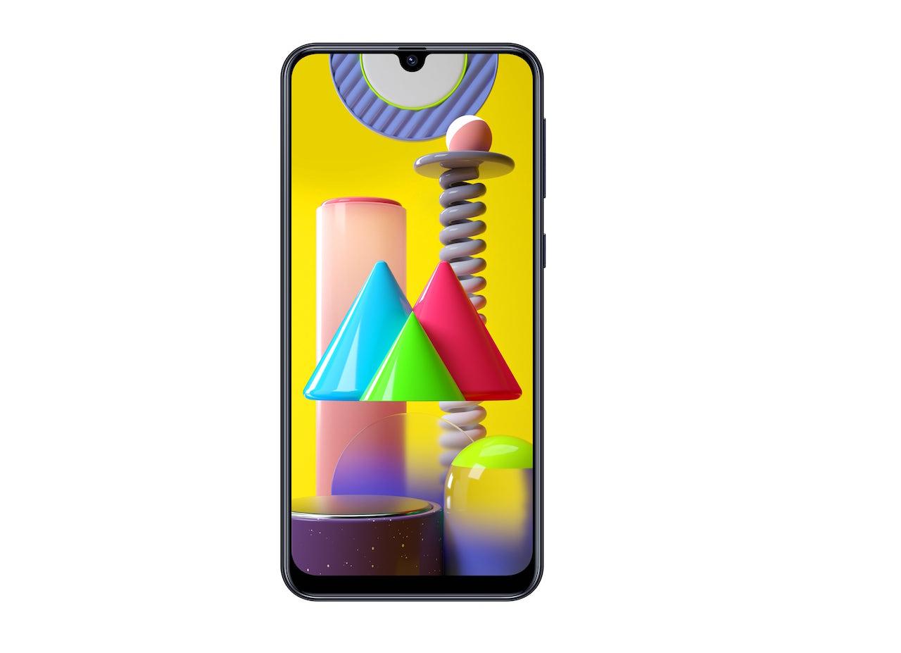 Ra mắt Samsung Galaxy M31, bán từ 25/3 giá 6,5 triệu