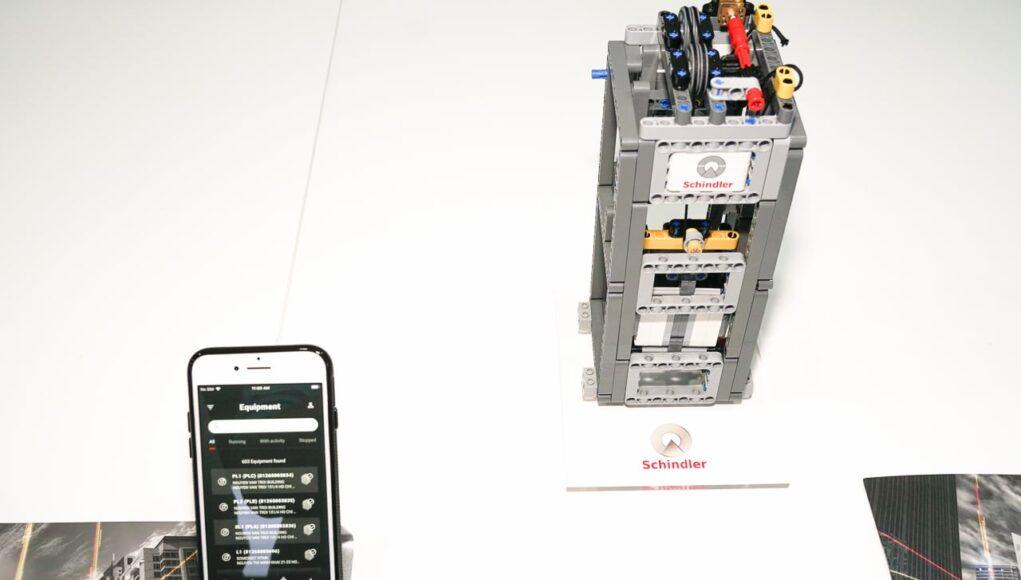 """Ông Tạ Huy Vũ - TGĐ Schindler Việt Nam: """"Nền tảng công nghệ là nước cờ mới đóng góp vào thành công của ngành thang máy"""""""