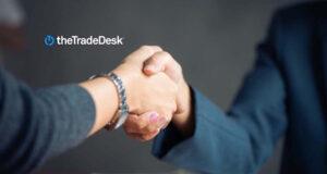 TikTok lập quan hệ đối tác cùng The Trade Desk tại thị trường Châu Á Thái Bình Dương