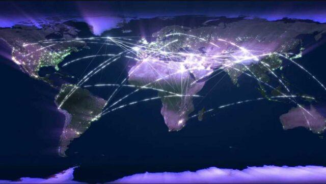 Tốc độ Internet toàn cầu giảm đồng loạt do đại dịch Covid-19
