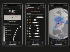 Apple vừa mua ứng dụng thời tiết nổi tiếng Dark Sky, sẽ sớm bỏ phiên bản chạy Android
