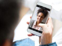 Dùng camera điện thoại Android làm webcam máy tính