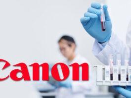 Hệ thống xét nghiệm virus Corona mới từ Canon có ứng dụng thực tiễn rộng rãi