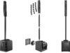 Electro-Voice giới thiệu hệ thống loa cột array EVOLVE 30M mới