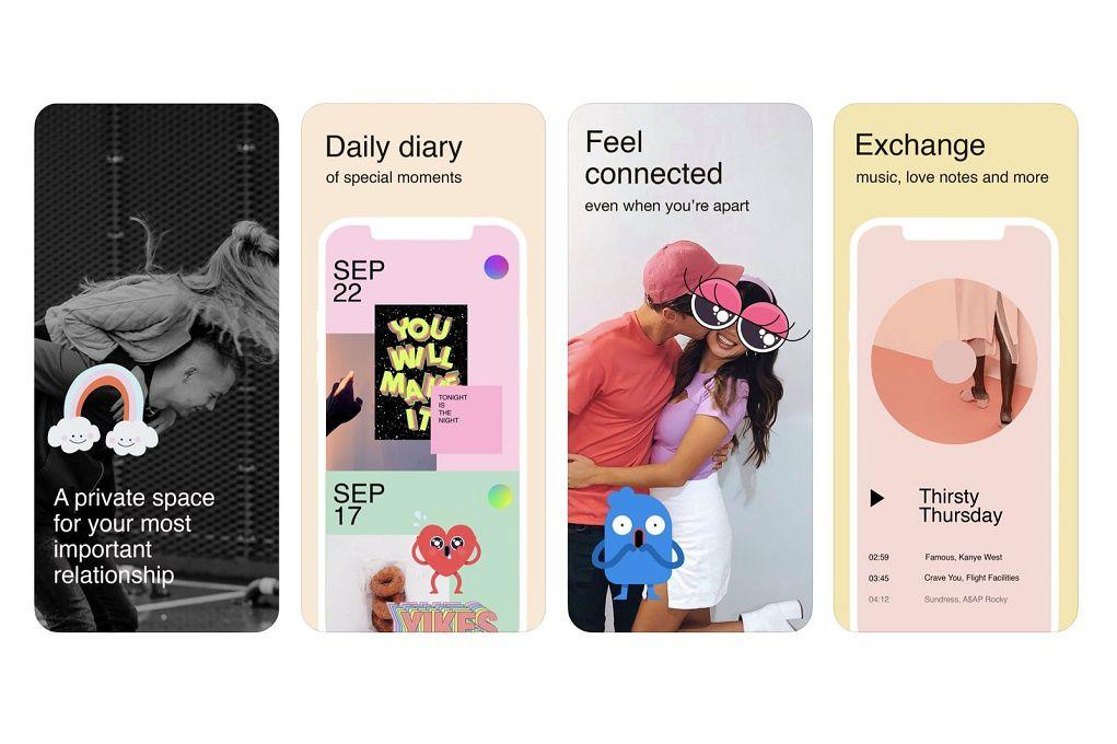 Facebook ra mắt ứng dụng Tuned dành riêng cho các cặp đôi