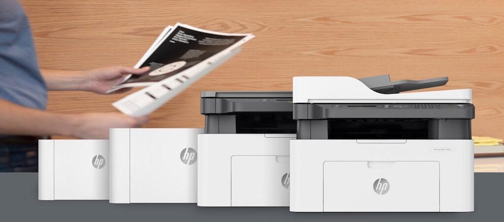 HP ra mắt 5 máy in cho doanh nghiệp vừa và nhỏ, giá từ 2,5 triệu đồng