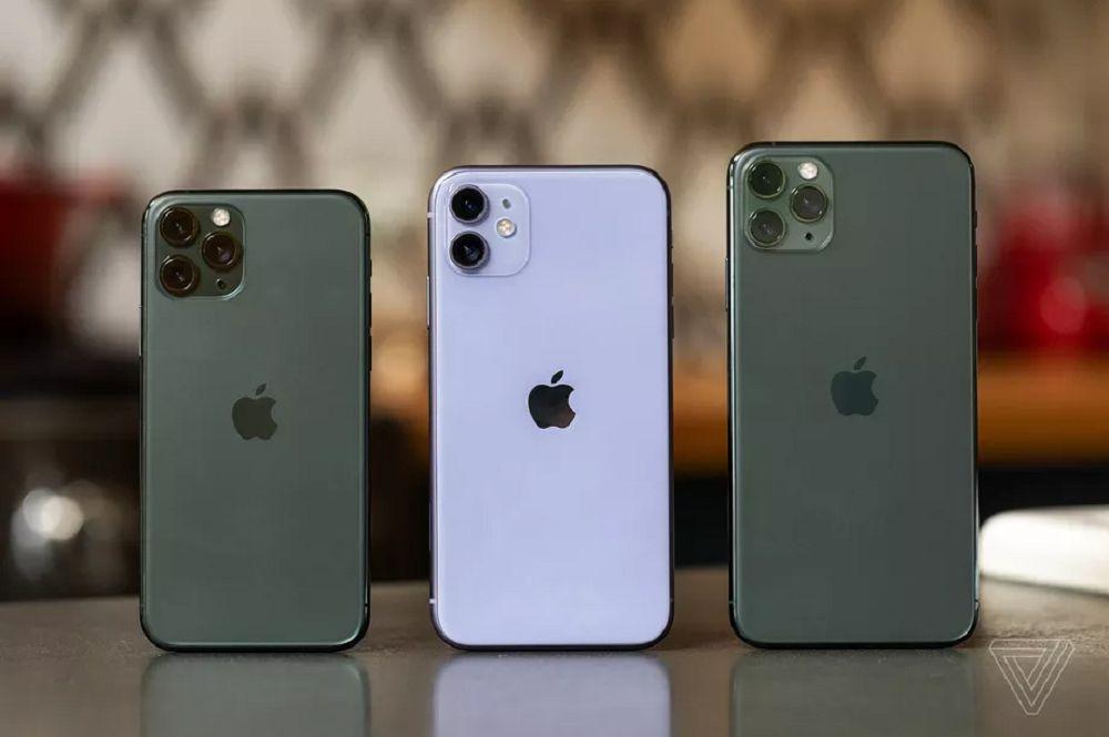 iPhone 12 sẽ có thiết kế giống iPad Pro, cạnh phẳng và phần tai thỏ được thu gọn