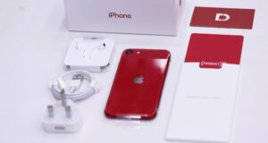 iPhone SE 2020 đã có mặt tại Di Động Việt, giá khởi điểm 12,7 triệu