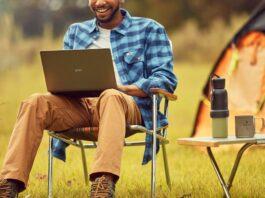 Ra mắt 3 mẫu laptop LG Gram 2020: siêu nhẹ, pin siêu khỏe