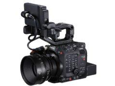 Ra mắt máy quay Canon EOS C300 Mark III, cảm biến Dual Gain Output, quay phim 4K/120p