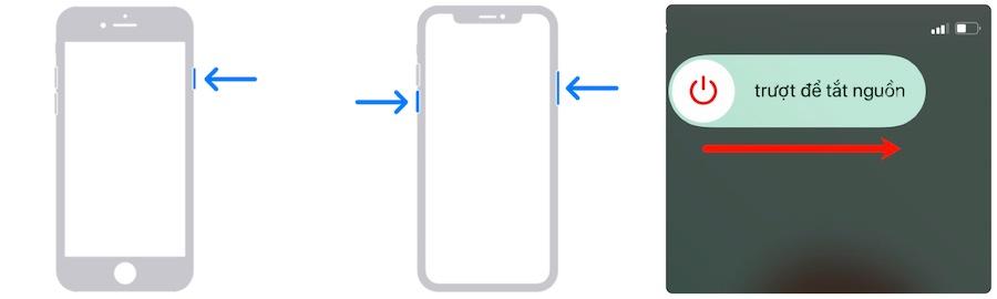 Mẹo tăng tốc iPhone cũ