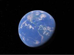 Cùng ngắm Trái Đất tươi đẹp qua Google Earth nhân kỷ niệm 50 năm Ngày Trái Đất