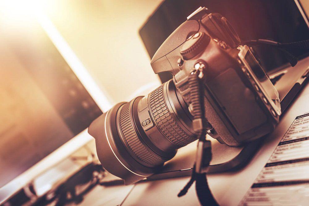 Nikon chia sẻ miễn phí các lớp học chụp ảnh trực tuyến đến hết tháng Tư
